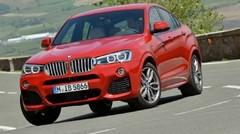 Essai BMW X4 ou la remise en forme du SUV