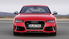 Audi RS7 Sportback 2014 : discret restylage
