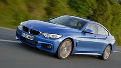 Essai BMW Série 4 Gran Coupé 428i : 245 ch et BVA8 (2014)