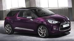 Citroën DS3 2014 : les prix à partir de 15.950 euros