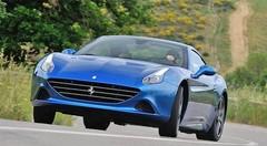 Essai Ferrari California T : avanti turbo !