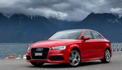 Essai Audi A3 berline 1.8 TFSI : le retour du tricorps ?