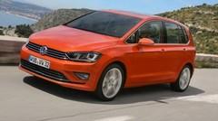 Essai VW Golf Sportsvan : le juste milieu