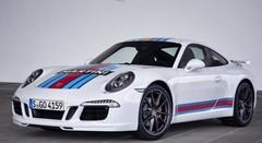 Porsche 911 Martini Racing Edition 2014 : seulement 80 unités