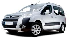 Les radars ''mobiles-mobiles'' à bord de Citroën Berlingo à présent
