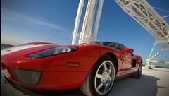 Essai Ford GT