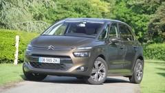 Essai Citroën C4 Picasso Blue Hdi 150 : le plus puissant du marché sans malus