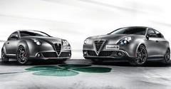 Boîte TCT pour les Alfa Romeo MiTo et Giulietta Quadrifoglio Verde