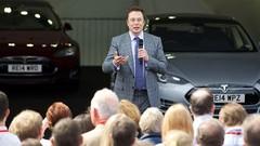 Bonne communication : Tesla Motors donne ses brevets