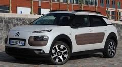 Essai Citroën C4 Cactus : C-essentielle