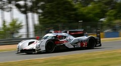 24h du Mans 2014 : Audi s'offre le doublé, Porsche jette l'éponge
