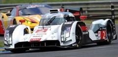 Audi, avec sa bonne étoile, gagne les 24 Heures du Mans