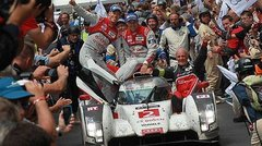 24h du Mans 2014 : Audi demeure maitre des lieux