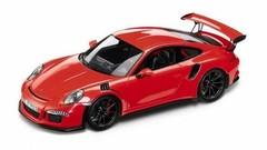 Est-ce là la Porsche 911 GT3 RS ?