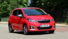 Essai Peugeot 108 : nouvelle référence