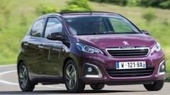 Essai Peugeot 108 : Illusionniste