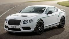 Bentley Continental GT3-R : baleine de course