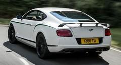 Bentley Continental GT3-R : Plus de chevaux, moins de kilos !
