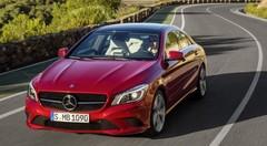Essai Mercedes CLA 180 CDI : L'alliance franco-allemande, ça marche !