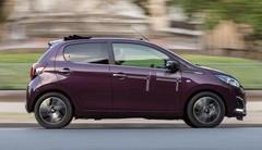 Essai Peugeot 108 : Une puce presque savante