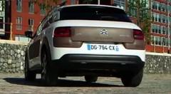 Essai Citroën C4 Cactus 2014