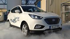 Essai Hyundai ix35 Fuel Cell : La révolution est en marche