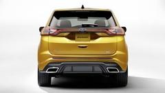 Ford Edge 2 2015 : le nouveau grand SUV porte-drapeau