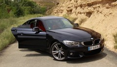 Essai BMW 420d Gran Goupé : coup de cœur assuré