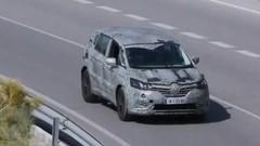 Renault X-Space : En route vers le Mondial