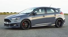 Ford Focus ST restylée : le Diesel fait son entrée