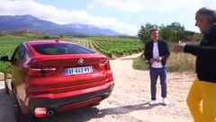 Emission Turbo : BMW X4, genèse de la Twingo III, 4C / Cayman