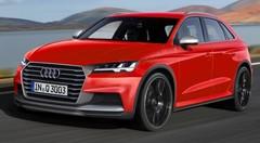 Audi Q3 2017 : Hommage tardif
