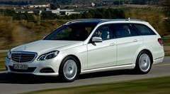 Essai Mercedes E350 CDI : 9 vitesses !