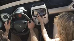 Apple CarPlay et Mirror Link : le GPS connecté délocalisé vers le smartphone