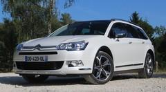 Essai Citroën C5 CrossTourer : C5 des champs
