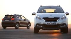 Peugeot : série spéciale Crossway pour les 2008 et 3008