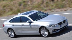 Essai BMW Série 4 Gran Coupé : le compromis idéal