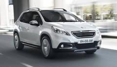 2008 Hybrid Air : la révolution Peugeot à 2l/100