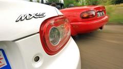 La future Mazda MX-5 sera dévoilée le 3 septembre 2014