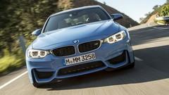 Essai BMW M3 DKG : Comme un emblème