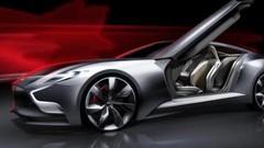 Un V8 5,0 litres pour la future Hyundai Genesis coupé