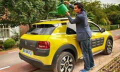 Essai C4 Cactus : la Citroën du nouveau bobo
