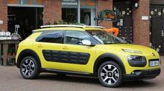 Citroën C4 Cactus 1.2 Puretech 110 Feel Édition 2014 : qui s'y frotte s'y pique !