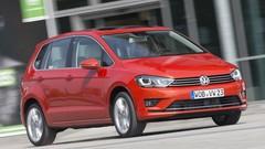 "Essai Volkswagen Golf Sportsvan 1.4 TSI 125 Carat : Une Golf et ""Plus"" encore"