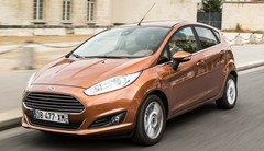 Essai Ford Fiesta 1.0 Ecoboost Powershift : modernité joyeuse