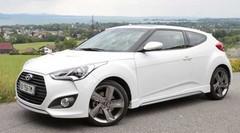 Essai Hyundai Veloster Turbo : le renouveau