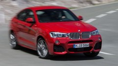 Essai BMW X4 : volume en baisse, plaisir en hausse