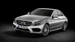 Future Mercedes Classe C hybride rechargeable: seulement 2l/100 km