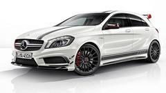 Rumeur : bientôt une Mercedes A45 AMG de 400 chevaux ?