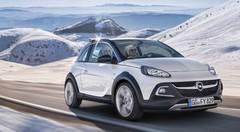 Nouvelle Opel Adam Rocks: 17450 €